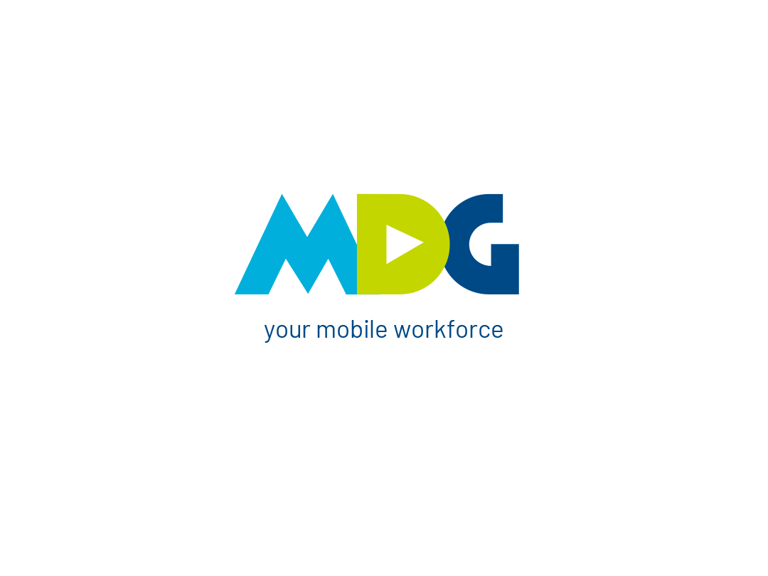 Mobile Data Group, logo