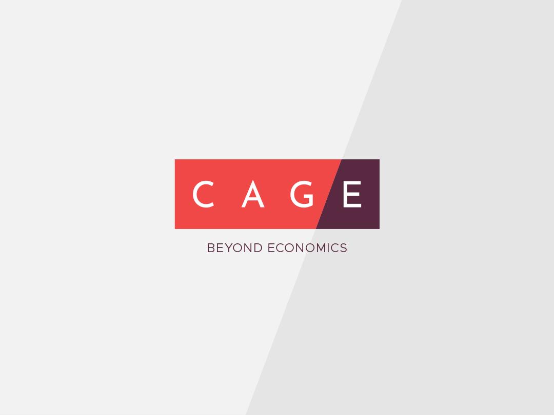 CAGE, Branding elements