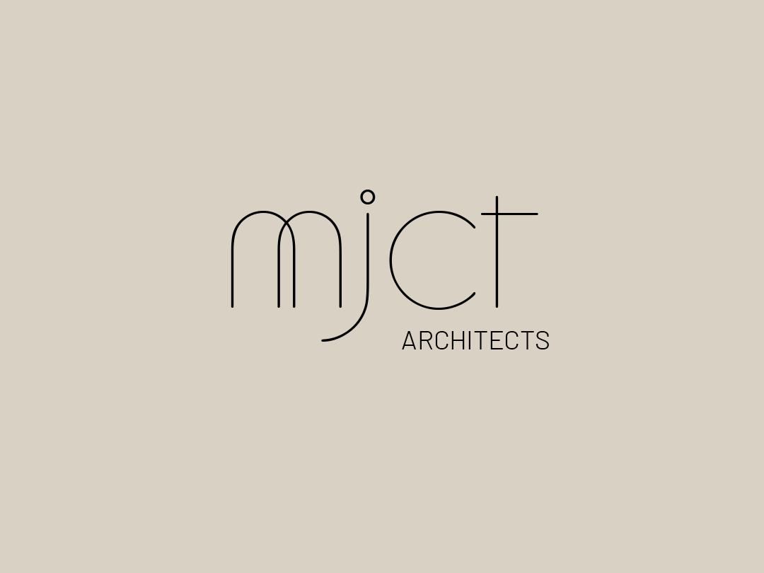 MJCT Architects, Logo